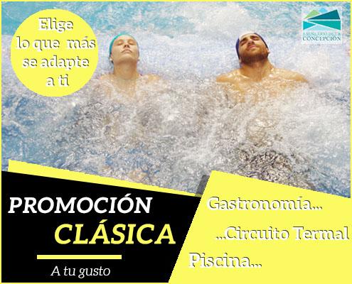 CLÁSICA PENSION COMPLETA